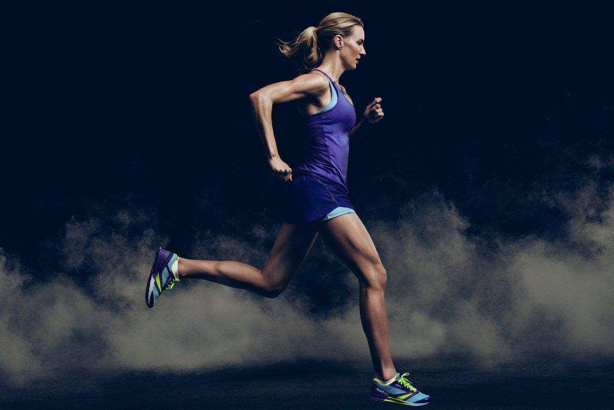 Когда бегать, утром или вечером?