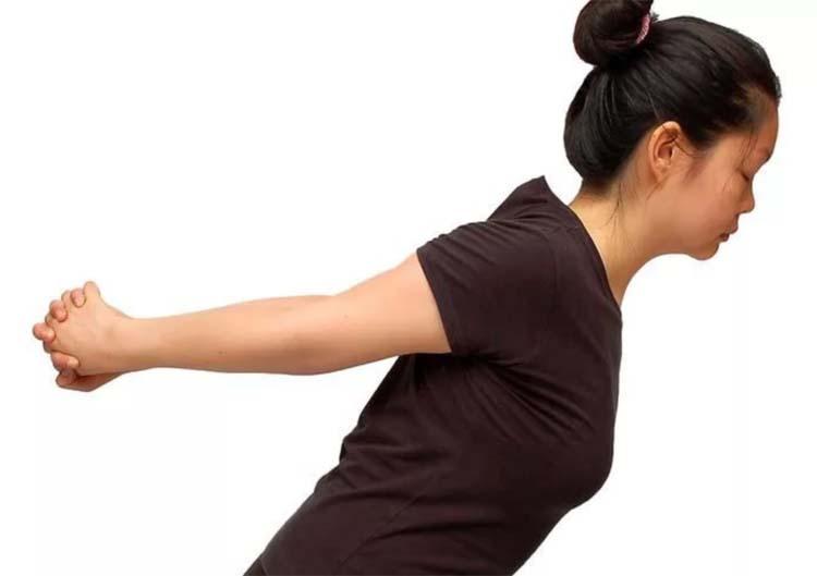 упражнения для гибкости тела